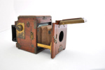 Camera [Ensign Popular Reflex]; Ensign Limited (England, estab. 1836, closed 1961); 1966.52