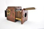 Camera [Ensign Popular Reflex]; Ensign Limited (England, estab. 1836, closed 1961); 1966.52