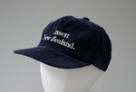 Cap [Ansett New Zealand]; Ansett New Zealand (estab. 1987, closed 2001); 2016.36.54