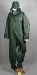 Chemical Protection Suit [Fire Service]; Gulf Star Products Limited (estab. 2002, closed 2011); 2013.414