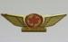 Lapel Badge [Air Canada]; Air Canada (Canada, estab. 1936); 2003.94.3