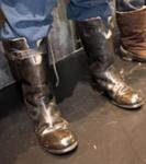Uniform Boots [Pattern Boots]; 1936; 2004.181