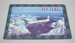 Puzzle [Teal]; Tasman Empire Airways Limited (New Zealand, estab. 1940, closed 1965); 2013.368