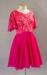 Dress [Latin-American Ballroom]; 1970s; 1984.38.14