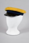 Uniform Hat [Westminster Sportswear]; New Zealand Rail, Westminster; 2014.319
