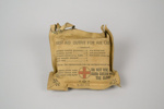 First Aid Kit  [First Aid Outfit For Air Crew]; Great Britain. Royal Air Force; Air Ministry (England, estab. 1918, closed 1964); 2004.54