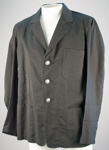 Uniform Jacket [Rail]; A Levy Limited (New Zealand); 1967; F220.2001
