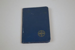 Address Book [Pan American World Airways]; Pan American World Airways (United States of America, estab. 1927, closed 1991); 2012.200