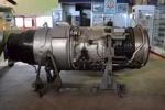 Aeroplane Engine [Rolls Royce Avon Turbojet]; Rolls Royce Limited (England, estab. 1904); Circa 1960s; 1964.201