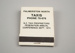 Matchbook [Palmerston North Taxis]; 2016.167.92