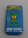 Soap [Teenage Mutant Ninja Turtles]; DuCair Bioessence, Inc. (United States of America, estab. 1974, closed 1991), Mirage Studios (United States of America, estab. 1983); 1989; 2015.128.15