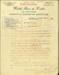 New Zealand Flying School correspondence; Leo Walsh; 1917; 04/077/143