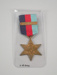 Medal [The 1939-45 Star]; 2015.51