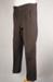 Uniform Trousers [Fireman's]; 1982.60.58