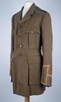 Uniform Jacket [Lieutenant]; 1914-1918; 2014.28