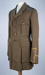 Uniform Jacket [Lieutenant]; 1914-1918; 2014.28