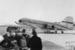 Douglas DC-3CS1C3G ZK AOH; Les Downey; 1940s; 05/026/001