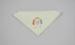 Handkerchief [1953 Coronation Souvenir]; 1953; 2016.98.3