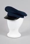 Uniform Hat [Westminster Treister]; New Zealand Rail, Westminster; 2014.326