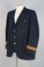 Uniform Jacket [Air New Zealand]; Hugh Wright Limited (New Zealand, estab. 1904); Air New Zealand Limited (New Zealand, estab. 1965); 2016.5.22