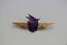 Badge [Teal Junior Jet Club]; Tasman Empire Airways Limited (New Zealand, estab. 1940, closed 1965); 2003.122.5