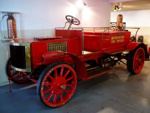 Fire Engine [Merryweather]; Merryweather and Sons Limited; 1907-1908; 1982.62.8