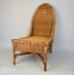 Wicker Chair [Aircraft chair]; 1964.238