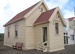 Building [Wainui School House]; 1878; 1969.199