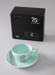 Commemorative Cup and Saucer [Air New Zealand 75th Anniversary]; Air New Zealand Limited (New Zealand, estab. 1965); 2015; 2016.25