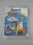 Children's Activity Pack [Ansett New Zealand Adventurers]; Ansett New Zealand (estab. 1987, closed 2001); 2016.36.108
