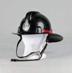 Uniform Helmet [Firefighter]; 2013.477