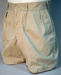 Uniform Shorts [NZ Army]; The Hall Manufacturing Company Limited; F388.2001