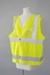 Uniform Hi-Visibility Vest [Ansett New Zealand]; Ansett New Zealand (estab. 1987, closed 2001); 2016.36.19