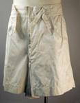 Uniform Shorts [NZ Army]; F387.3.2001