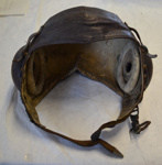 Uniform Helmet [Flying Helmet]; 1978.268