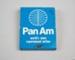 Matchbook [Pan American World Airways]; Allenco Match; Pan American World Airways (United States of America, estab. 1927, closed 1991); 2016.167.63