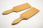 Butter Pats/Hands; F718.2002