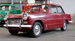 Automobile [Triumph Herald 1200]; Triumph Motor Company (England, estab. 1885, closed 1984); 1966; 2003.129
