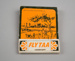 Matchbook [TAA]; Bryant and May's Safety Matches; Trans Australia Airlines (Australia, estab. 1946, closed 1994); 2016.167.25