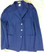 Uniform Jacket [Tranz Rail]; T R Booker Limited; F276.2001