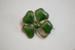 Lapel Pin [Four Leaf Clover]; 2006.222