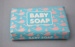 Soap [Baby Soap]; New Zealand Cosmetic Laboratories Limited (estab. 1946), Mill Valley International; 2015.128.37