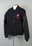 Bomber Jacket [Freedom Air]; Freedom Air (New Zealand, estab. 1995, closed 2008); Racebred Limited (New Zealand, estab. 1976); 1995-2006; 2012.519
