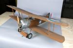 Model Aircraft [Sopwith]; 1999.16