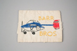 Badge [Barr Bros]; 2005.25