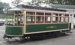 Tram [No. 44 (A type 'Dinghy copy')]; Brush Electrical Engineering Company Limited (England, estab. 1879), Auckland Electric Tramways Company Limited; 1906; 1964.111