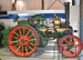 Steam Traction Engine [Fowler]; John Fowler & Co., (Leeds) Ltd (estab. 1886, closed 1947); 1900; 2013.195