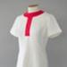 Uniform Dress [National Airways Corporation]; National Airways Corporation (New Zealand, estab. 1947, closed 1978); 1970-1976; 2016.35.24