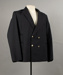 Uniform Jacket [Rail Guard]; A Levy Limited (New Zealand), New Zealand Railways; 1972; 2013.391.1