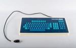 Computer Keyboard [DATA General Nova System]; Data General (estab. 1968, closed 1999); 1973; 2014.104.2